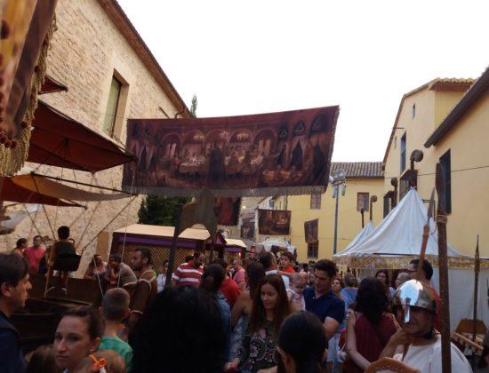 Gran Festa del Dux – Riba-roja de Túria