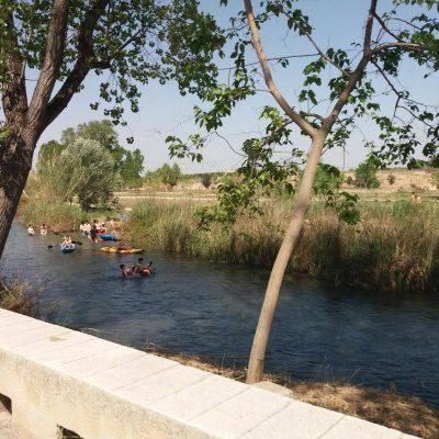 Área Recreativa L'Explanada – Riba-roja de Túria