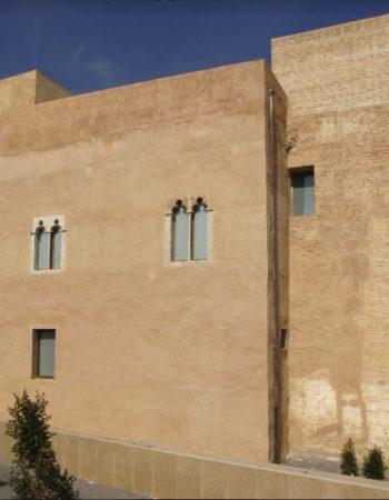 Visita guiada al Castillo de Riba-roja de Túria y sus museos