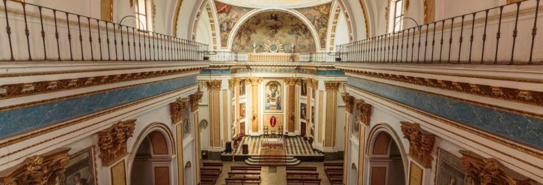 Iglesia Asunción de Nuestra Señora de Riba-roja de Túria
