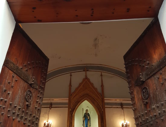 Capilla «Sant Antoni»