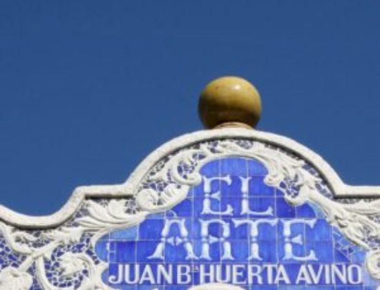 Edificio «El Arte»