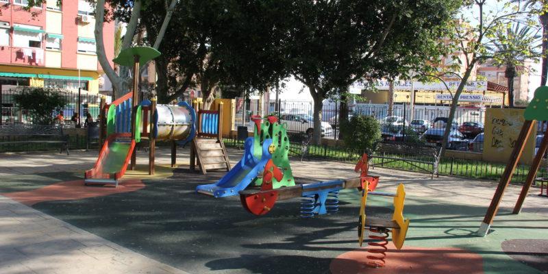 Parque «El Carmen»
