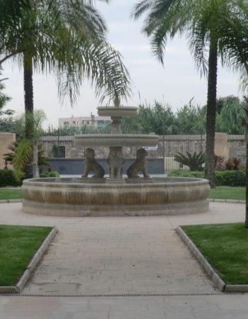 Parque «Els Filtres»
