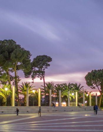 Parque de la Pinada