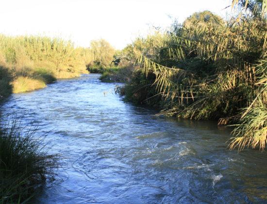 Ruta Violeta: Ruta del Agua