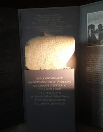 Mausoleos Romanos