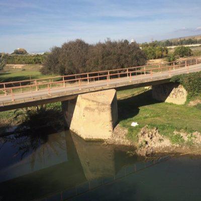 Puente del Río