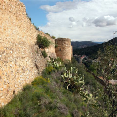 chulilla castillo