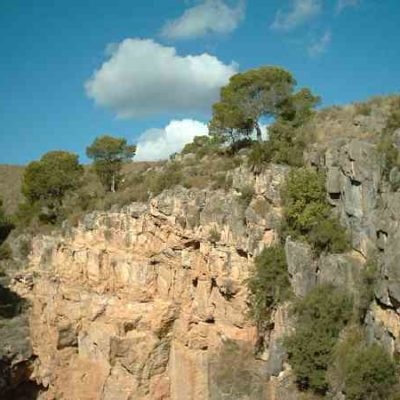 cueva colomera