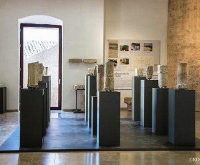 Museo Visigodo