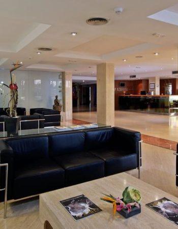 Hotel Tryp Azafata