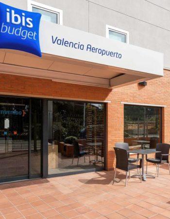 Hotel Ibis Budget Valencia Aeropuerto