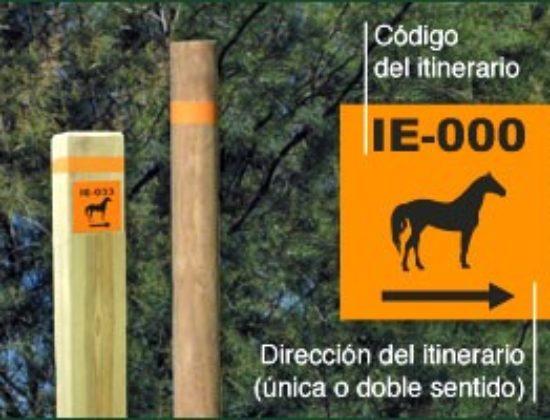 Itinerario Lliria-Montes de la Concordia IE-005