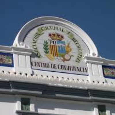 Centro Cultural «El Casino»