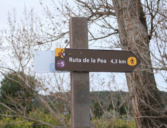 Paraje natural de la Pea