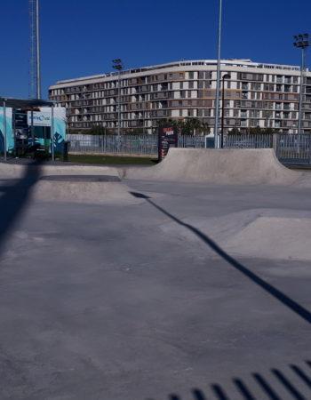 Skatepark Quart de Poblet