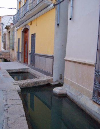 Camino Natural Turia-Cabriel