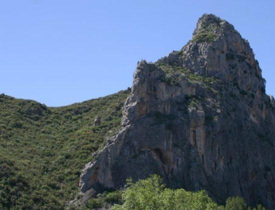 Gestalgar-Balneario de Chulilla-Gestalgar