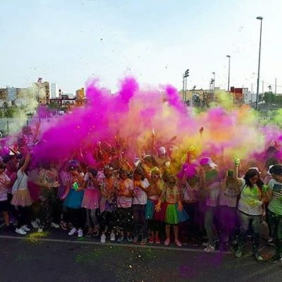 2019 03 21 Carrera de colors
