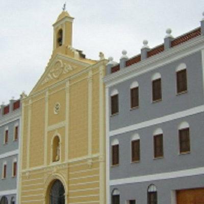 monasterio de montiel