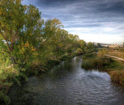 río ribarroja