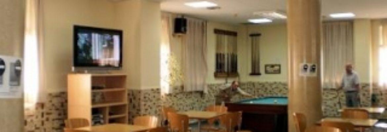 Bar Centre Social