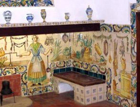 La cerámica valenciana.