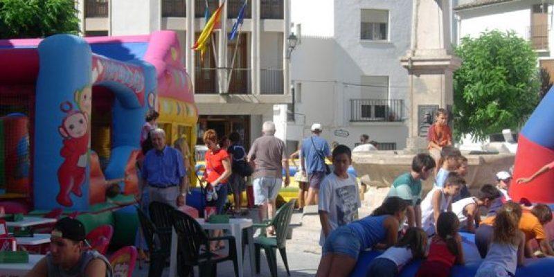 Fiesta Santa Bárbara