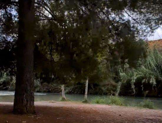 La playeta de Pedralba