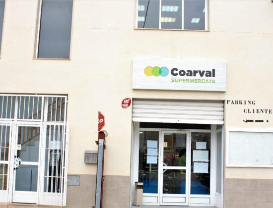 Cooperativa Pedralba