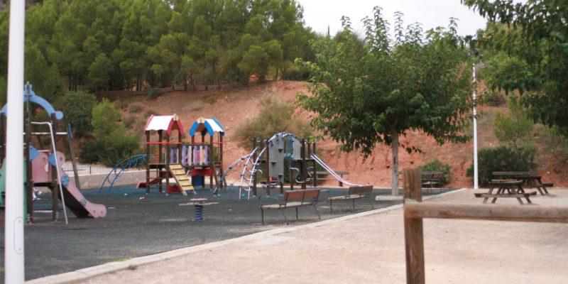 Parque La Paz