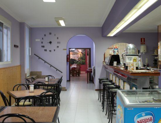 Bar Zapata – Heladería