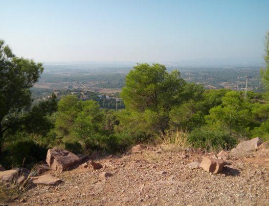 Ruta Cicloturista «Les Rodanes»