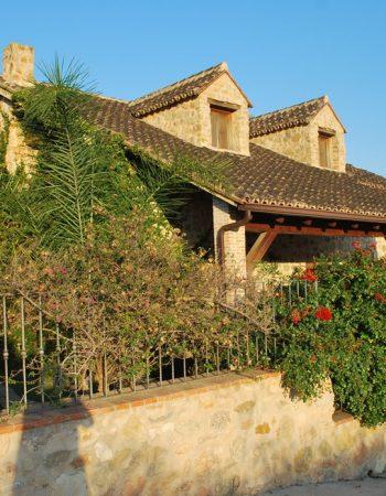 Villa Tamarit