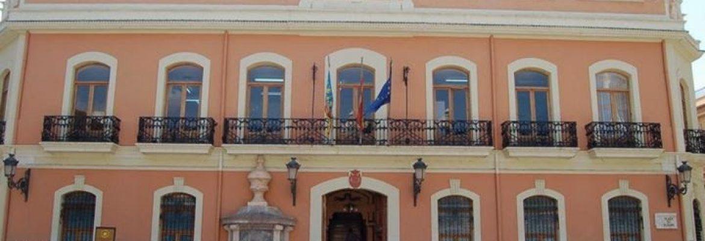 Ayuntamiento de Cheste