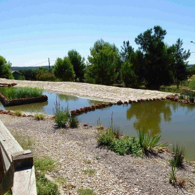 Parque de La Lomiquia